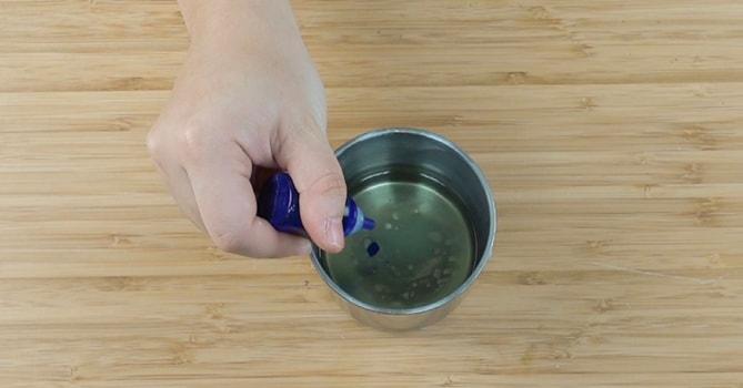 油性三原色 DIY 燒杯蠟燭 手作蠟燭 香氛蠟燭 LiFe生活化學